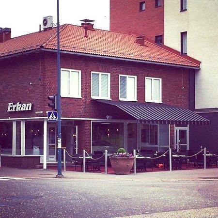 Erkan Bistro & Restaurant
