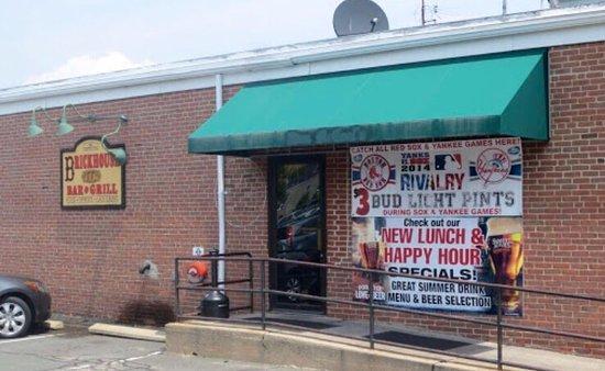 Newington, CT: Brickhouse Bar and Grill