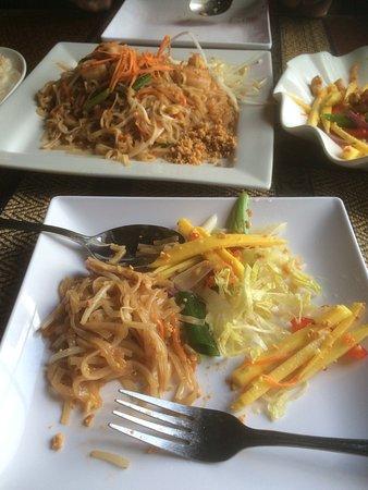 London Ontario Best Thai Food