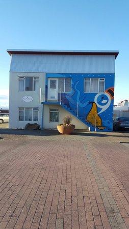 Guesthouse Keflavik: 20160806_083453_large.jpg