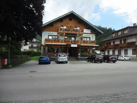 Hotel Ausseerland