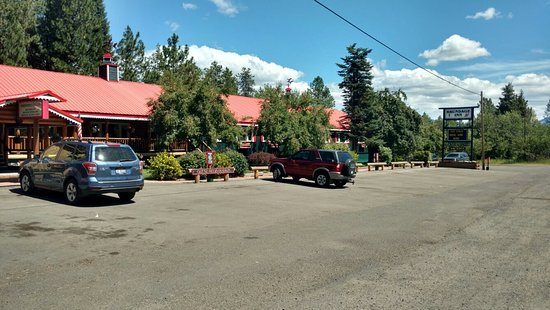 Photo of Brundage Inn McCall