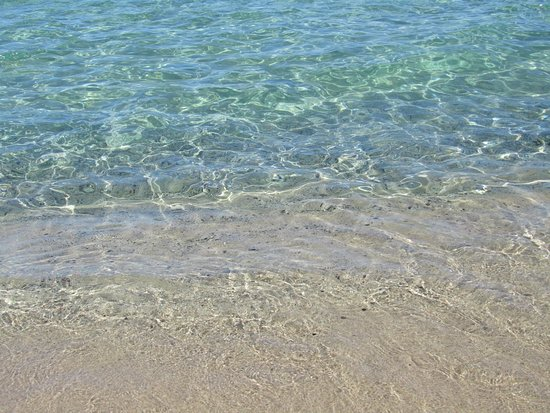 Picture of spiaggia piscina rei muravera tripadvisor - Spiaggia piscina rei ...