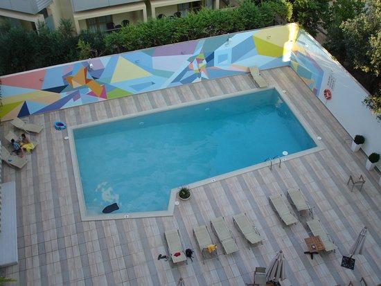 Amarilia Hotel Photo