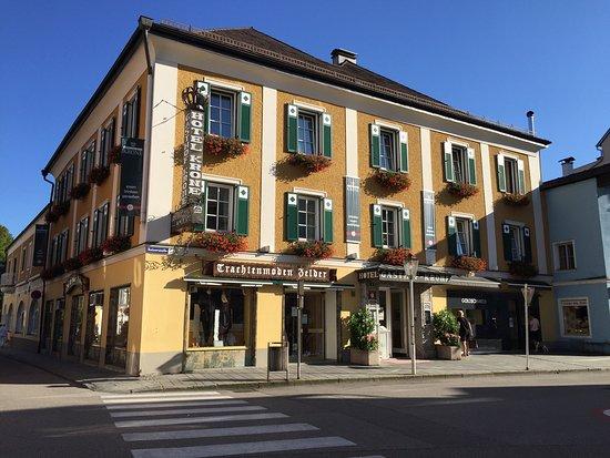 Hotel Krone: photo0.jpg
