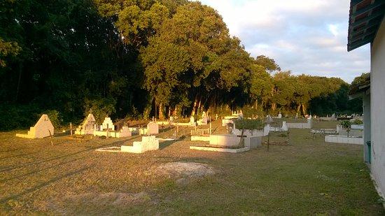 Cemiterio dos Indios