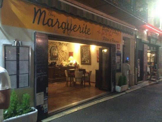 Chez marguerite antibes restaurant bewertungen for Restaurant antibes