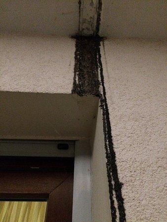 Appart'City Confort Genève Divonne-les-Bains: Horrible