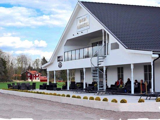 himmelsby gårdshotell restaurang