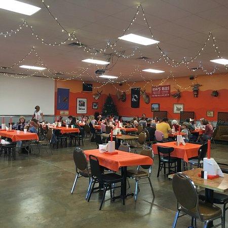 Best Restaurants In Guymon Oklahoma