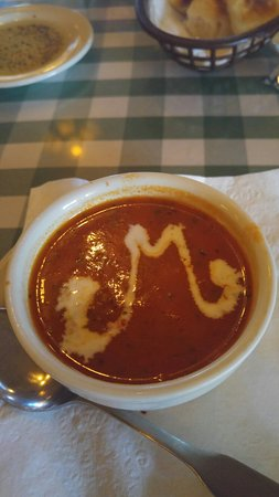 Marco's Italian Restaurant & Pzzr: 20160807_183705_HDR_large.jpg