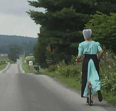 Foto de Amish Country