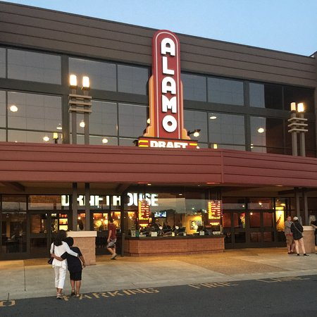 Alamo Drafthouse Cinema