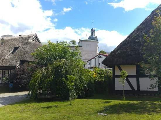 Museum in Koszalin: 20160810_135638_large.jpg