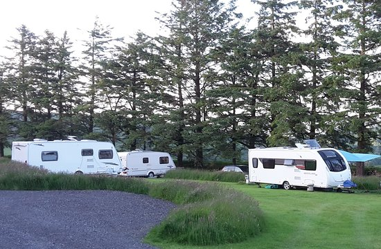 Cheesewring Farm Holiday Cottages and Campsite
