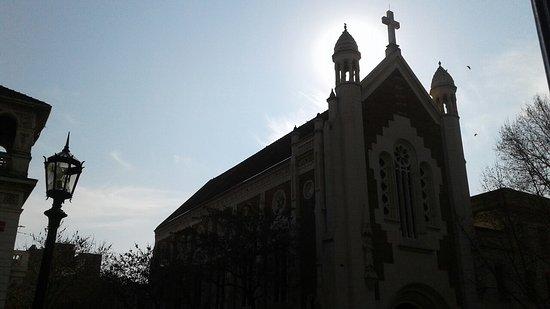 Iglesia Nuestra Senora de la Misericordia