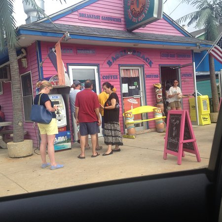 THE BAGEL SHACK, Beach Haven - Photos & Restaurant Reviews - Order Online Food Delivery - Tripadvisor