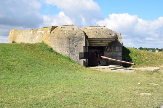 Normandy D Day Tours