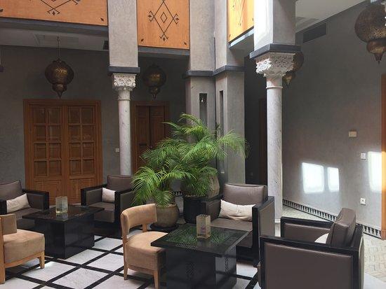 Riad l'Etoile d'Orient: photo2.jpg