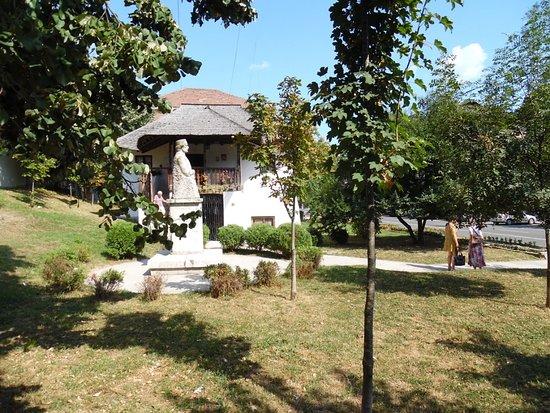 Anton Pann Memorial House