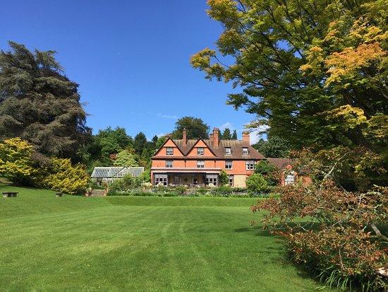 Hergest Croft Gardens