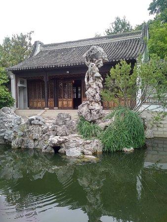 Chinese Scholar's Garden : IMG_20160709_1032356_large.jpg