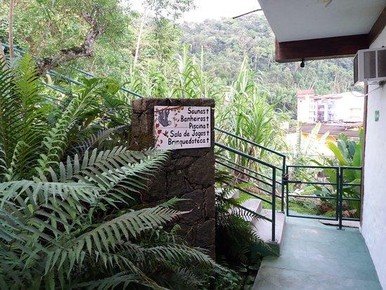 Hotel Coquille - Ubatuba Aufnahme