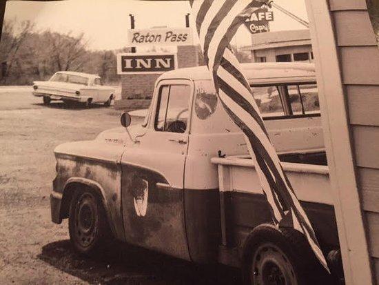 Raton Pass Inn照片