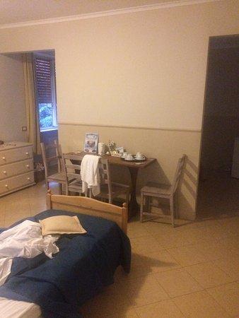 Casa Dominova Bed and Breakfast: Kids sleeping area room #1