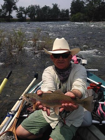 Columbus, MT: Stillwater Anglers