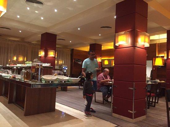 โรงแรมเคพลัสเคโอเปรา: photo0.jpg