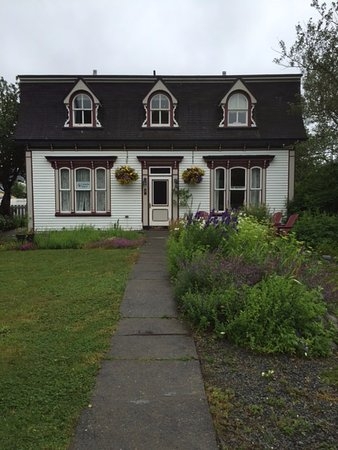 Placentia, Canada: The cottage