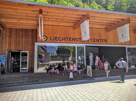 Liechtenstein Center