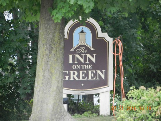Inn on the Green Foto