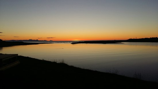 Blonduos, أيسلندا: 20160805_223805_large.jpg