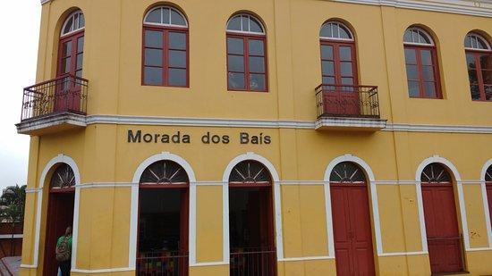 Morada dos Bais