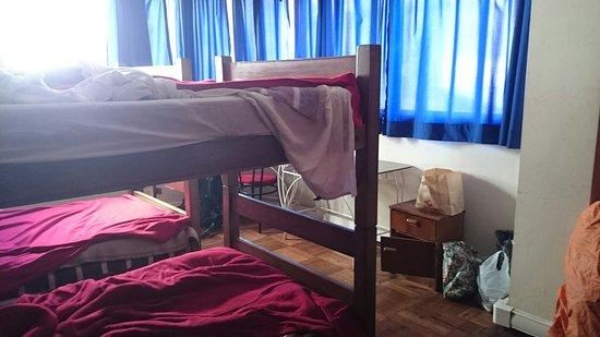 Traveller's Place Hostel