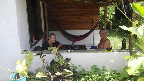 cabinas kire: Para relajar Bungalows Kire