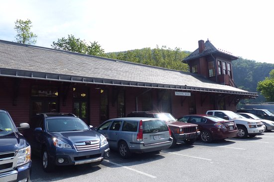 ‪Harpers Ferry Station‬