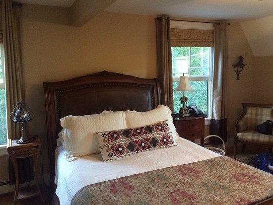 写真Rosehaven Inn Bed and Breakfast枚