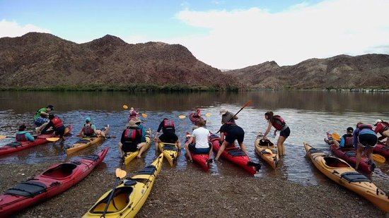 Evolution Expeditions, Las Vegas, NV. 4, likes · 4 talking about this · were here. We are an expedition kayaking guide service and outfitter for /5().