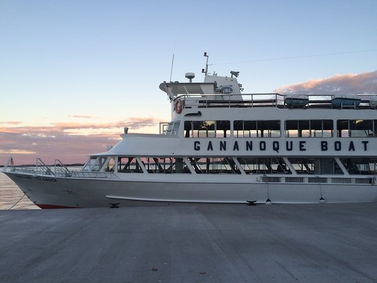 Gananoque, Canada: photo9.jpg