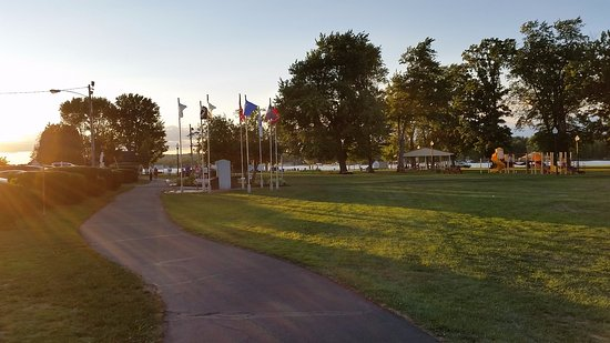 Lucille Ball Memorial Park