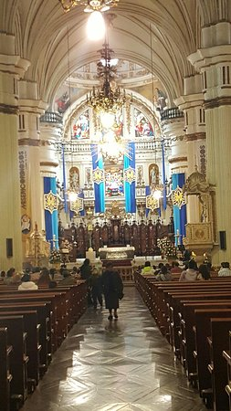 Catedral : 20160808_182816_large.jpg