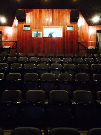 Cine- Libero Luxardo Theater