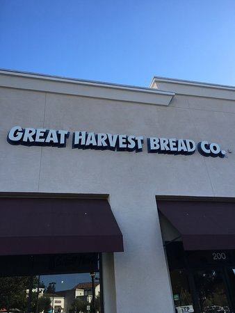 Great Harvest Bread Company Temecula: Delicious Homemade Fresh Sandwiches