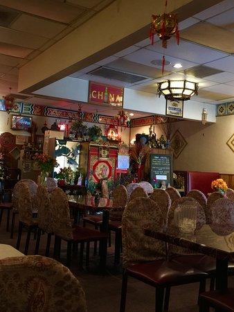 Linh Nam Chinese Restaurant Tucson Recenzje Restauracji