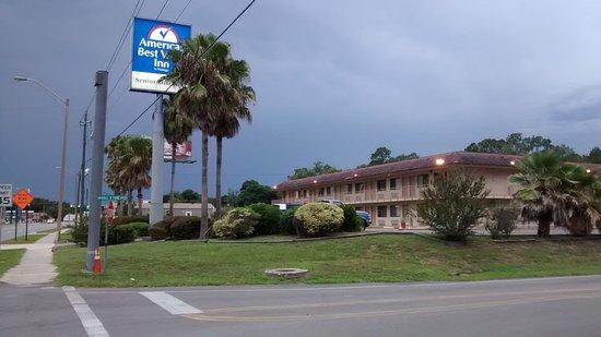 Americas Best Value Inn - Lake City Image