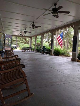 Wadmalaw Island, Carolina del Sud: IMG_20160802_095404_large.jpg
