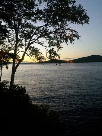 Moosehead Lake照片